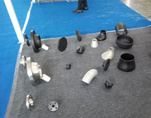 Dynamic Forge & Fittings
