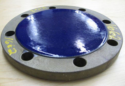 Rubber Lined Flanges