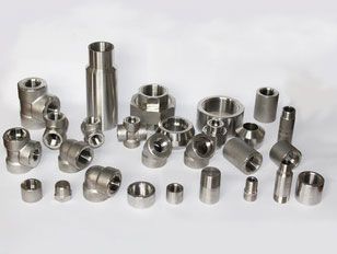 Steel Pipe Nipples/ BSP Threaded Pipe Nipples / Hex Nipples - Oval, Round, Custom Shape