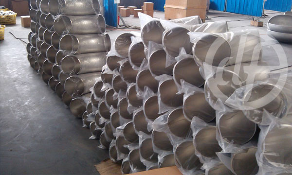 Inconel 600/601/625 pipe fittings packing