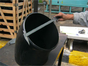 Long Radius / Short Radius Elbows manufacturer