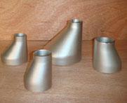 ASTM B366 Monel 400 Buttweld Tee Manufacturer, Exporter, Supplier