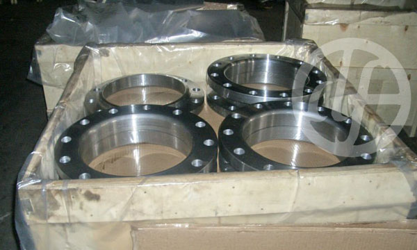 Monel pipe fittings packing