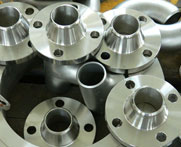 Monel Flanges Manufacturer/Supplier