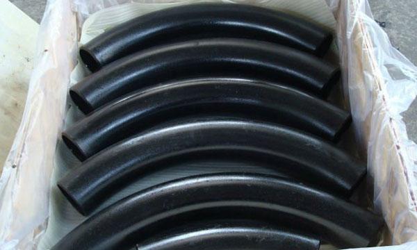 Pipe bends, piggable bends, u-bends manufacturer | Dynamic Forge