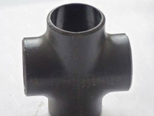 Buttweld Pipe Cross – Seamless, Welded, Straight, Reducing