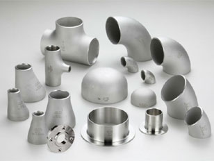 Stainless Steel 321 Butt Weld Fittings Manufacturer in India – Butt Weld Fittings, Forged Fittings, Compression Fittings, Ferrule Fittings