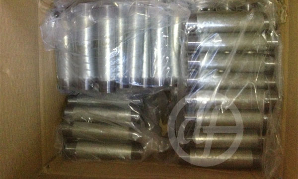 Pipe Nipples/ BSP Threaded Pipe Nipples / Hex Nipples packing