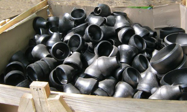 Eccentric/ Concentric Pipe Reducers packing