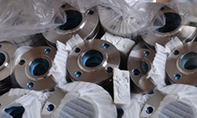 Slip On (SO) Flanges packing