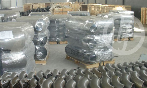 Stainless Steel 904L  pipe fittings packing