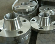 Stainless Steel 904L  Flanges Manufacturer/Supplier