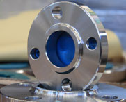 stainless steel ASME Flanges