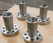 stainless steel ASME B16.5 Long Weld Neck Flanges