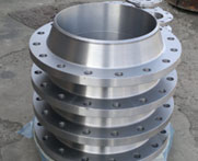 stainless steel ASME B16.5 Flange Facing Type & Finish