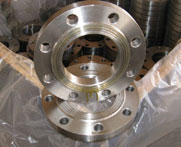 stainless steel ASME B16.5 Flat Flanges