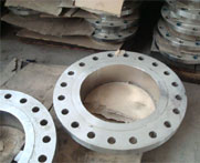 stainless steel ASME B16.5 Ring Type Joint Flanges (RTJ)