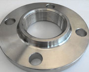 stainless steel ASME B16.5 Screwed Flanges