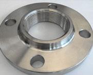 stainless steel ASME B16.5 Screwed Flanges