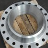 WELD NECK FLANGES SERIES A OR B  Flanges Suppliers in ALBANIA