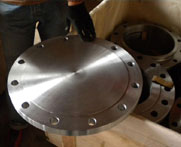 stainless steel Blind (BL) Flanges