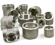 stainless steel A105 /A182 Forged Fittings
