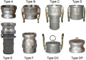 stainless steel hydraulic hose couplings