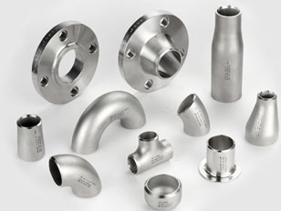 Stainless Steel Pipe Fittings Manufacturer in India – Butt Weld Fittings, Forged Fittings, Compression Fittings, Ferrule Fittings