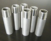 stainless steel Pipe Nipples/ BSP Threaded Pipe Nipples / Hex Nipples