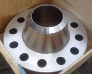 stainless steel ANSI B16.5 Weld Neck (WN) Flanges