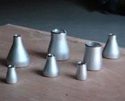 ASTM B366 Stainless steel 201/202 Buttweld Tee Manufacturer, Exporter, Supplier