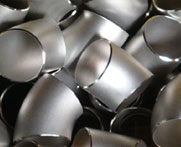ASTM A182 Stainless steel 316/ 316L Buttweld Tee Manufacturer, Exporter, Supplier