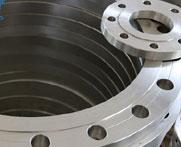 Stainless steel 316/ 316L Flanges Manufacturer/Supplier
