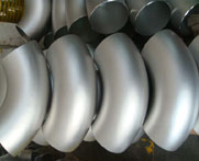 Stainless Steel 321 Butt Weld Fittings Manufacturer/Supplier