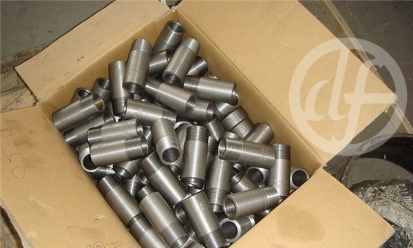 Stainless steel 317L pipe fittings packing