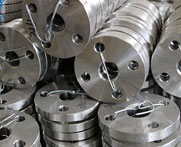 Stainless steel 321/ 321H Flanges Manufacturer/Supplier