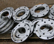 Stainless steel 347/ 347H Flanges Manufacturer/Supplier