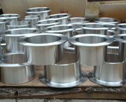 Stainless steel 347/ 347H pipe fittings Manufacturer/Supplier
