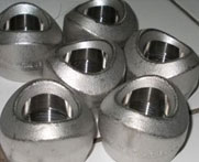 stainless steel Sockolet are now in stock – Grades 304/L & 316/L