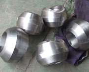 stainless steel Weldolet are now in stock – Grades 304/L & 316/L