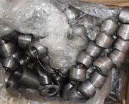 Welding Outlets / Weldolet® & Fittings shipped in three week