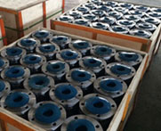 Threaded/Screwed Flanges packing