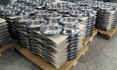 ANSI B16.5 Weld Neck (WN) Flanges packing