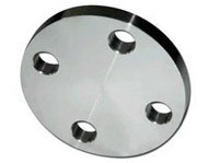 Copper Nickel Blind Flange