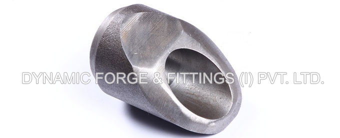 Forged Butt Weld Branch Outlet Manufacturers & suppliers in India