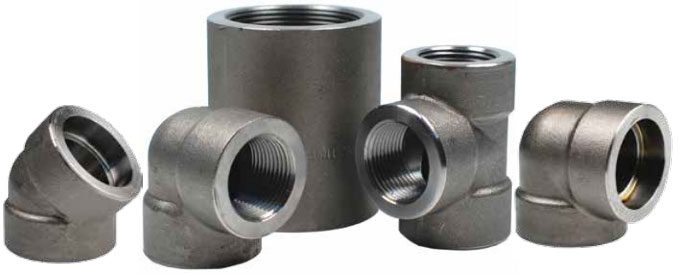 Forged Fittings Manufacturers & suppliers in India