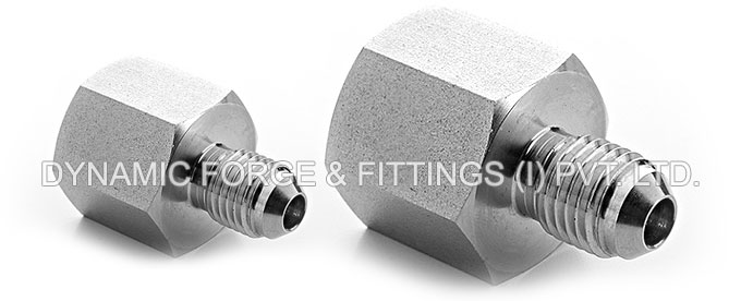 Forged Screwed-Threaded Adapter Manufacturers & suppliers in India