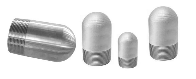 Forged Screwed-Threaded Bull Plug Manufacturers & suppliers in India