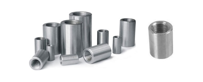 Forged Screwed-Threaded Full Coupling Manufacturers & suppliers in India