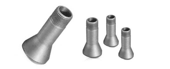 Forged Screwed-Threaded Nipple Branch Outlet Manufacturers & suppliers in India